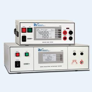 50-80 40 A DC Ground Bond w500 VA Hipot Testing System50-80 40 A DC Ground Bond w500 VA Hipot Testing System