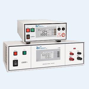 60-65 60 A Ground Bond w/ 5 kVAC & 6 kVDC Hipot Testing System60-65 60 A Ground Bond w/ 5 kVAC & 6 kVDC Hipot Testing System