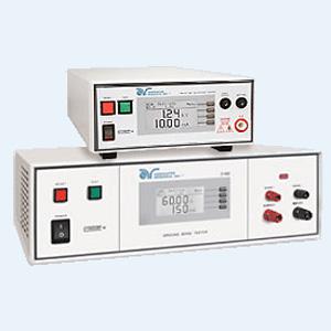 60-70 60 A Ground Bond w5 kVAC, 6 kVDC and IR Testing System60-70 60 A Ground Bond w5 kVAC, 6 kVDC and IR Testing System