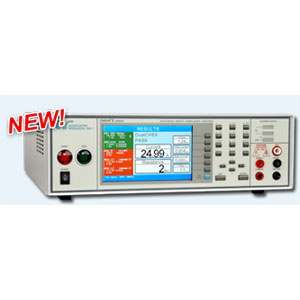 OMNIA® II Model 8204 4-in-1 Electrical Safety Compliance AnalyzerOMNIA® II Model 8204 4-in-1 Electrical Safety Compliance Analyzer