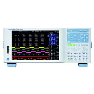 WT5000 Precision Power Analyzer